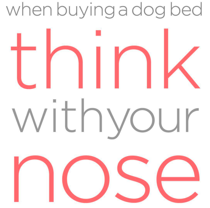 think-with-nose